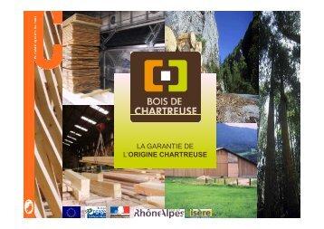 4_Traçabilite_Bois_de_Chartreuse - DRAAF Rhône-Alpes