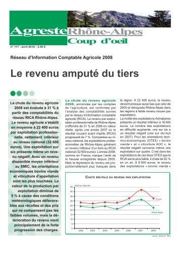 Accédez à la publication - DRAAF Rhône-Alpes