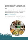 Fiche n°8 : Approvisionnement d'un restaurant collectif - Nov 2012 - Page 2