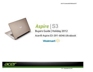 Acer Veriton X488G ATI Display Driver (2019)