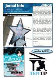 Editorial - AEFCUP
