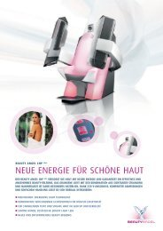 BEAUTY ANGEL cHP plus - JK-International GmbH