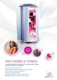 ANTI-AGING & FITNESS - JK-International GmbH