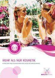 Salescard Beauty Angel Kosmetik