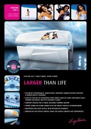 LARGER THAN LIFE - JK-International GmbH