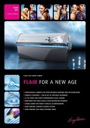 FLAIR FOR A NEW AGE - JK-International GmbH