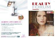 download sonderdruck beauty forum - Ergoline GmbH