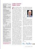 Erfolgsaussichten bei der Therapie einer Maculadegeneration ... - Page 3