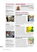 Erfolgsaussichten bei der Therapie einer Maculadegeneration ... - Page 6