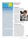 Erfolgsaussichten bei der Therapie einer Maculadegeneration ... - Page 7