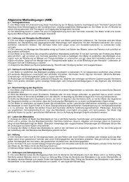 Allgemeine Mietbedingungen AMB - JK-International GmbH