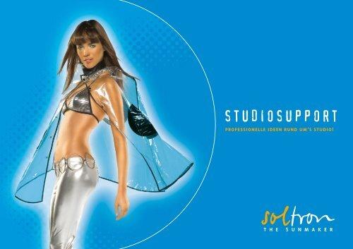 StudioSupport - JK-International GmbH