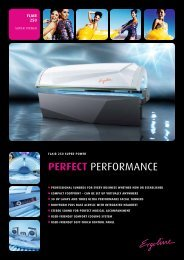 PERFECT PERFORMANCE - JK-International GmbH