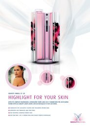 HIGHLIGHT FOR YOUR SKIN - JK-International GmbH