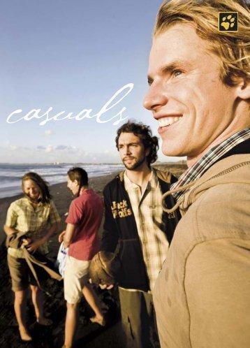 Casuals - Jack Wolfskin
