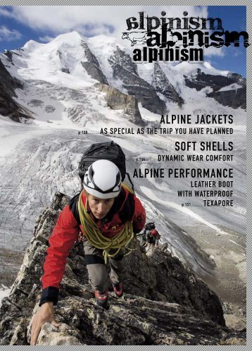 soft shells alpine performance alpine jackets - Jack Wolfskin