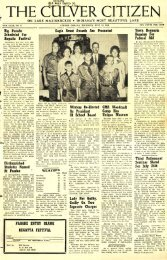 culver-citizen-1969 - Antiquarian and Historical Society of Culver