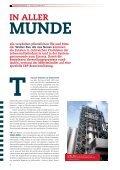 In aller Munde - Walter Rau - Neusser Öl und Fett AG - Seite 2