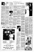 Page 1 Reporter spends night o`t The Station in Cass City, It wos ... - Page 2