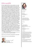 Programtidning Berwaldhallen Januari 2013 (pdf) - Sveriges Radio - Page 2