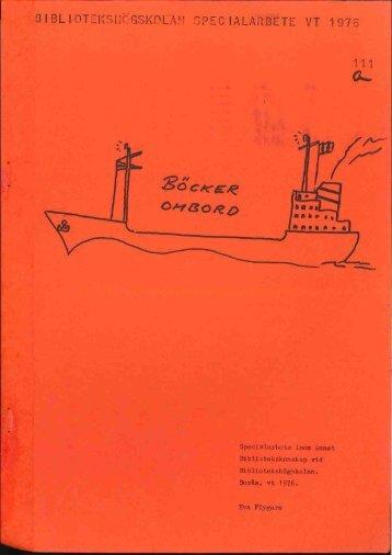 1976 nr 111.pdf - BADA - Högskolan i Borås