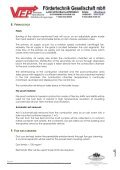Your know-how partner in sustainable energy sector ... - vep.at - Page 7