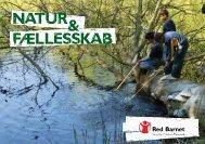 Natur Fællesskab & - Red Barnet