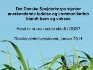 DL-stævne januar 2011 Anerkendende ledelse.pdf - Det Danske ...