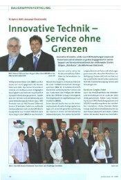 Productronic 10-2009 - Innovative Technik - Service