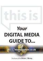 Digital Media Guide