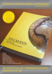 Neumann Mediadaten 2010