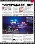 Var tionde minut inträffar en viltolycka i den svenska väg ... - Cision - Page 3