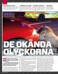 Var tionde minut inträffar en viltolycka i den svenska väg ... - Cision - Page 4