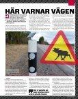 Var tionde minut inträffar en viltolycka i den svenska väg ... - Cision - Page 6
