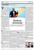 söndag - Sydsvenskan - Page 5