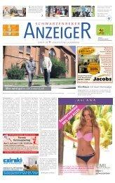 Anzeiger - entsteht der Internetauftitt kurt-viebranz-verlag.de
