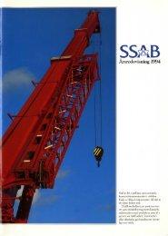 SSiWtB - SSAB.com