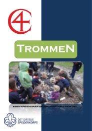 TrommeN - C4 spejderne i Hillerød - Det Danske Spejderkorps