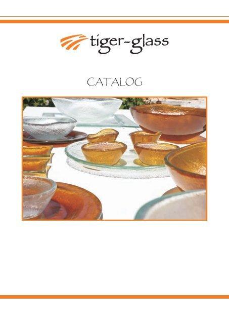 Tiger-Glass Catalog - Aksai