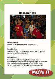 Ragnarok-løb