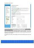 Bedienungsanleitung für Kindertagespflegepersonen - Seite 3
