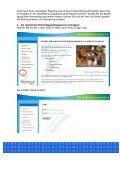 Bedienungsanleitung für Kindertagespflegepersonen - Seite 5