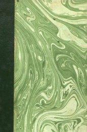 Capa: Floresta amazônica - Fundação Biblioteca Nacional