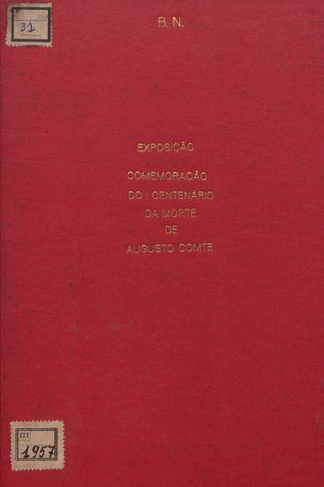 âf - Fundação Biblioteca Nacional