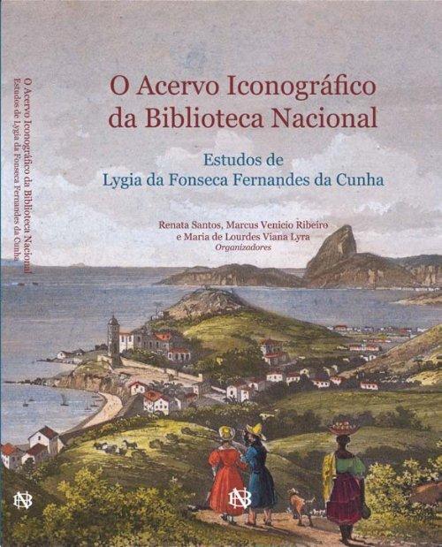 faa649be08 Lygia da Fonseca Fernandes - Fundação Biblioteca Nacional