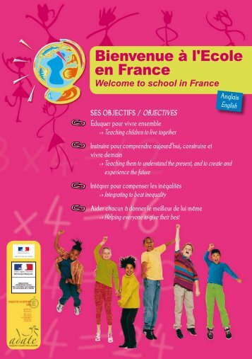 Anglais - Académie de Grenoble