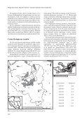Laminowane osady denne jeziora Szurpiły jako podstawa ... - Page 2