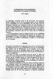 Antisemitisme in de nadagen van Habsburg J.W.T. Maijvis ... - Groniek
