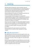Nokia Bilmonteringssats CK-100 Användar- och installationshandbok - Page 5