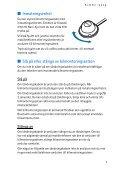 Nokia Bilmonteringssats CK-100 Användar- och installationshandbok - Page 7